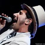 Серж Танкян обо всем понемногу