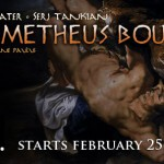 Релиз мюзикла Prometheus Bound