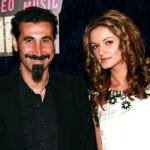 Свадьба Сержа Танкяна состоится 9 июня 2012