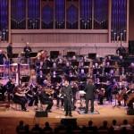 Премьера симфонии Сержа Танкяна «Orca»