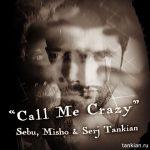 Sebu / Misho / Serj Tankian — Introvert (Call Me Crazy)