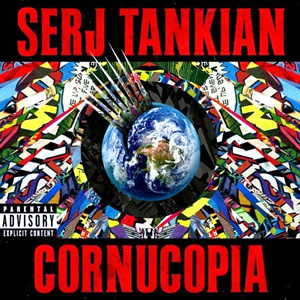 Серж Танкян «Cornucopia» Сингл