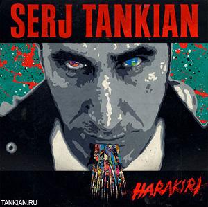 Serj Tankian Harakiri