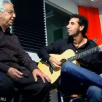 Bari Arakeel - Khatchadour и Serj Tankian