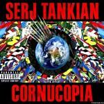 Релиз Serj Tankian «Cornucopia» 12 июня 2012
