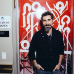Serj Tankian Explains the Message Behind the Shows